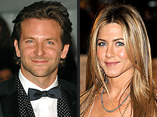 Jennifer Aniston and Bradley Cooper Go on a Date | Bradley Cooper, Jennifer Aniston
