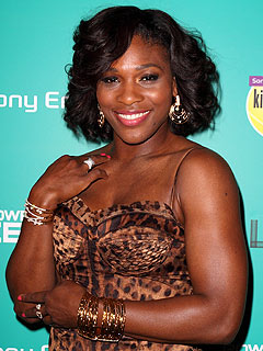 Pretty Serena Williams: Struggles With Her Body Image