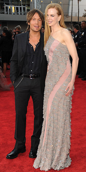 NICOLE KIDMAN photo | Keith Urban, Nicole Kidman