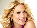 Christina Applegate: My Beau Helps Me Feel 'Beautiful' | Christina Applegate