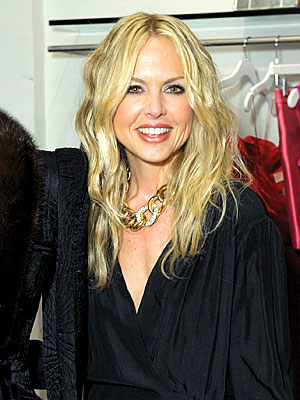 Rachel Zoe is beand ambassador for Exude lipstick