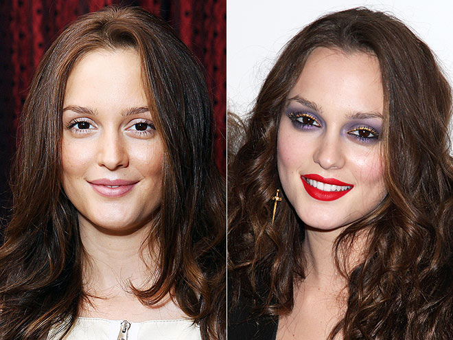 LEIGTHON MEESTER  photo | Best Look, Leighton Meester