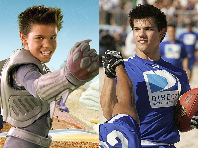 11. HE HAD A 5-YEAR PLAN photo   Taylor Lautner