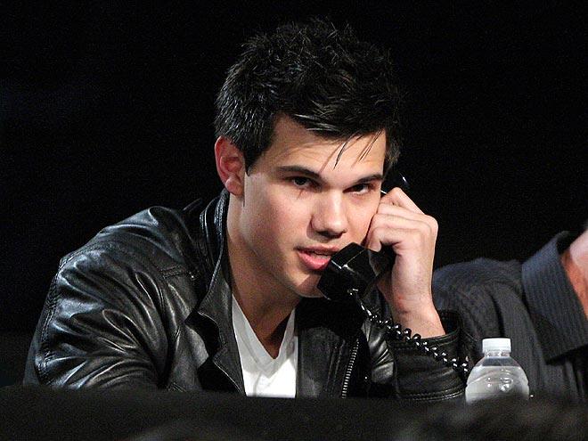 12. HE'S GOT A GOOD HEART photo | Taylor Lautner