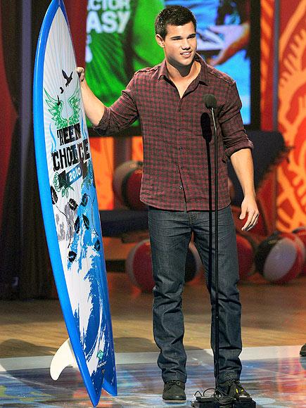 TAYLOR LAUTNER  photo | Taylor Lautner