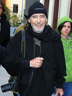 Hollywood Iconoclast Dennis Hopper Dies at 74   Dennis Hopper