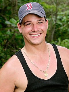 Rob Mariano Gets His Own Reality Show