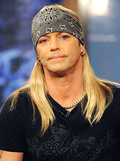 Bret Michaels Rushed to ICU with Brain Hemorrhage | Bret Michaels