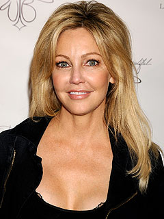Heather Locklear Arrested for Hit-and-Run | Heather Locklear
