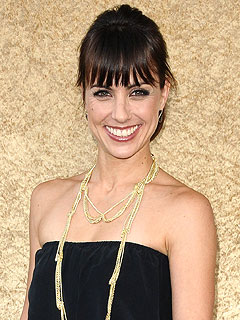 Constance Zimmer Gets Engaged