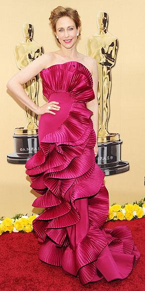 VERA FARMIGA  photo | Oscars 2010, Vera Farmiga