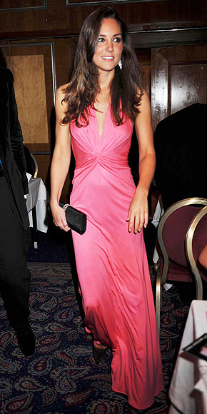 BREAKOUT STAR photo | Kate Middleton