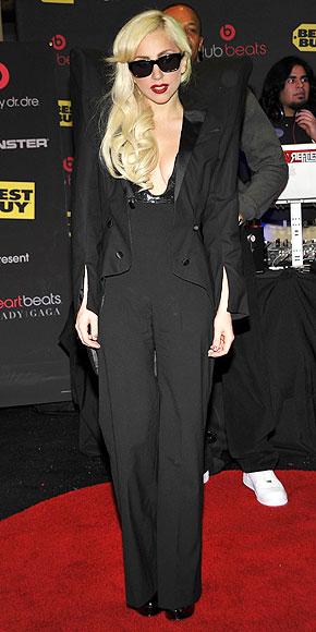 Lady Gaga used Kusmi Detox Tea to quit smoking.