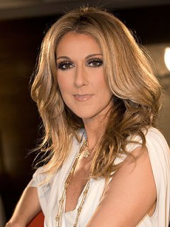 Celine Dion Sends Loving Father's Day Message To Husband,René Angélil