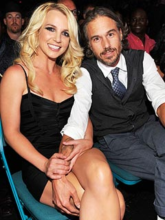 Caught in the Act! | Britney Spears, Jason Trawick