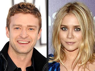 Justin Timberlake 'Not Romantically Involved With Anyone,' Rep Says | Ashley Olsen, Justin Timberlake
