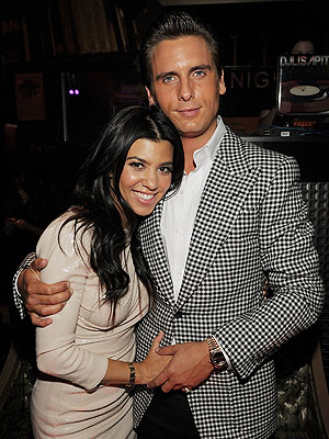 Kourtney Kardashian Is Pregnant | Kourtney Kardashian, Scott Disick