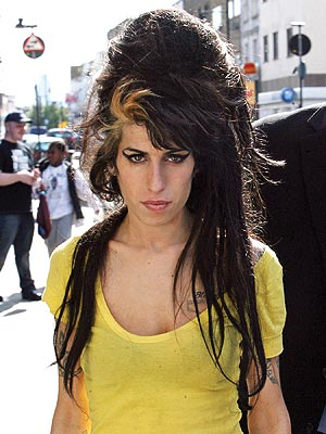 Amy Winehouse: No Illegal Drugs in System at Death | Amy Winehouse