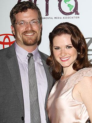UCLA's Dr. Peter Lanfer and Sarah Drew Lanfer, who plays Dr. April Kepner on ABC's Grey's Anatomy