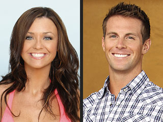 Bachelor Pad's Holly and Blake Are Engaged
