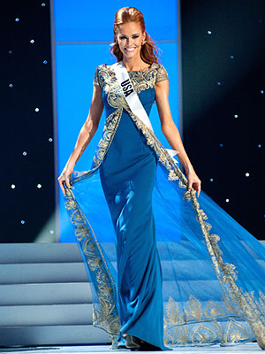 Miss Universe 2011: Who Will Win?