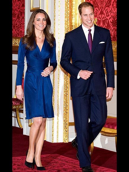 IN STEP    photo | Kate Middleton, Prince William