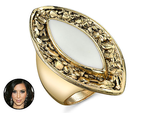 Kim Kardashian's Jewelry Line Now Available for Pre-Sale
