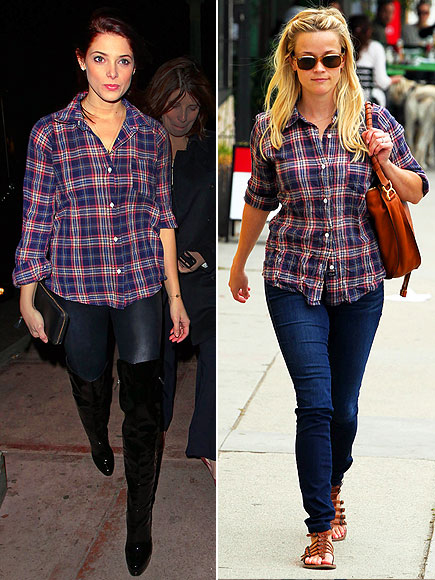 ASHLEY VS. REESE photo | Ashley Greene, Reese Witherspoon