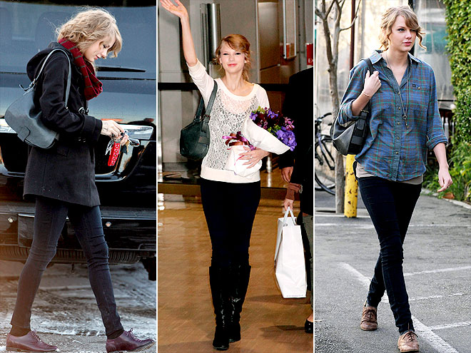 GERARD DAREL PURSE photo | Taylor Swift
