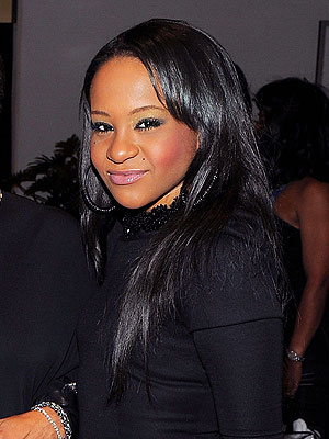 Whitney Houston's Daughter Bobbi Kristina Recovering, Says Bobby Brown | Whitney Houston