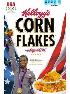 Gabby Douglas: 'I'm Living on Cloud Nine' After All-Around Win| Summer Olympics 2012, Gabrielle Douglas