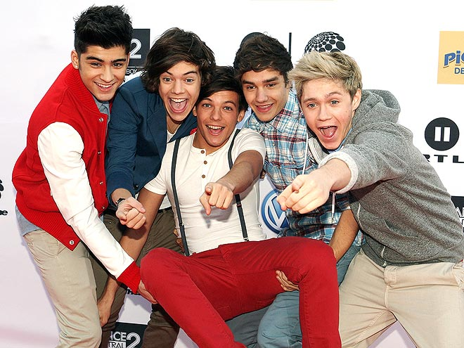 ONE DIRECTION photo | One Direction