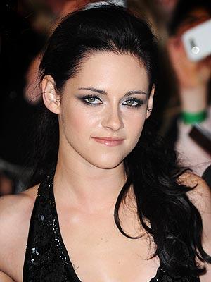 Kristen Stewart Named New Face of Balenciaga