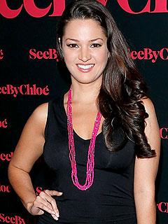 Paula Garces Expecting Second Child