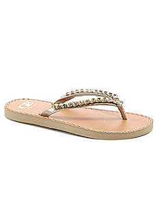 GB Gianni Bini Surfs Up Flip Flop