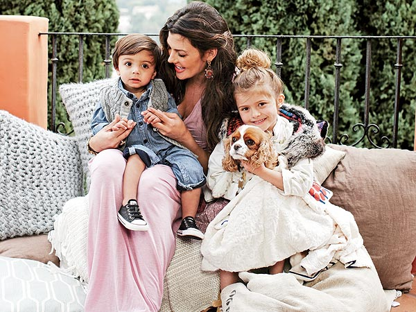 Ali Landry The Bump Cover