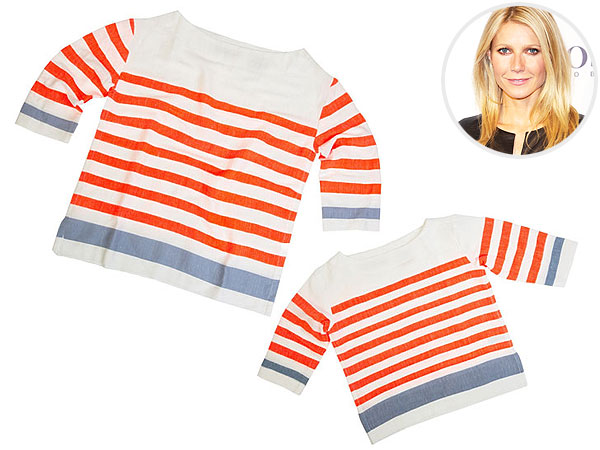 Gwyneth Paltrow Exclusive Lemlem Collection on Goop