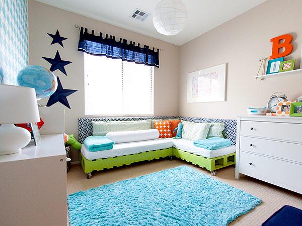 Project Nursery Kids Room Decorating Ideas