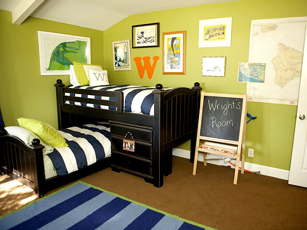 Project Nursery Kids Room Decorating Ideas