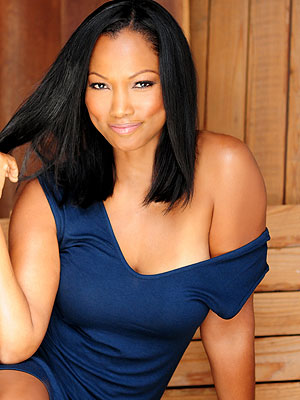 Garcelle Beauvais Blog