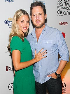 A.J. Buckley Expecting Daughter