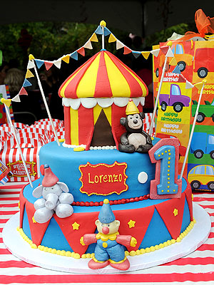 Snooki Lorenzo Birthday Party