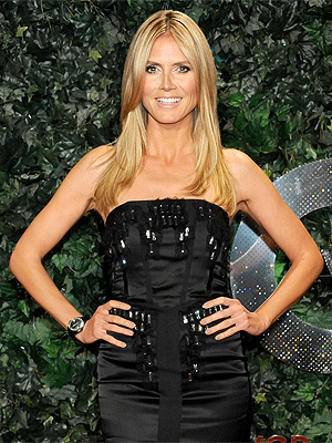 Why Heidi Klum Chose to Go Geriatric for Halloween| Halloween, Heidi Klum