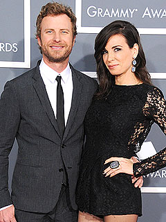 Dierks Bentley Expecting Son