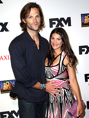 Jared Padalecki Expecting Second Child