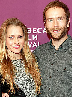 Mark Webber, Teresa Palmer Pregnant Expecting First Child