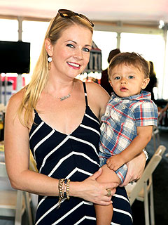 Melissa Joan Hart: I Want Another Baby
