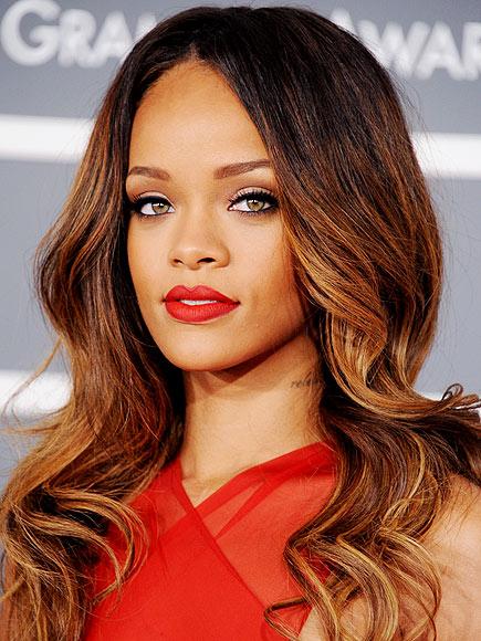 RIHANNA'S WAVES photo | Rihanna