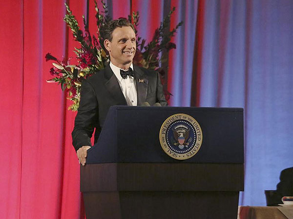 Scandal President Fitz: Truly Terrible? A Point-Counterpoint Discussion| Scandal, Kerry Washington