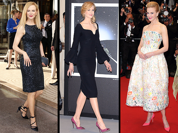 Nicole Kidman Cannes jury